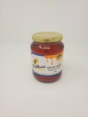 Blueberry Honey 1kg