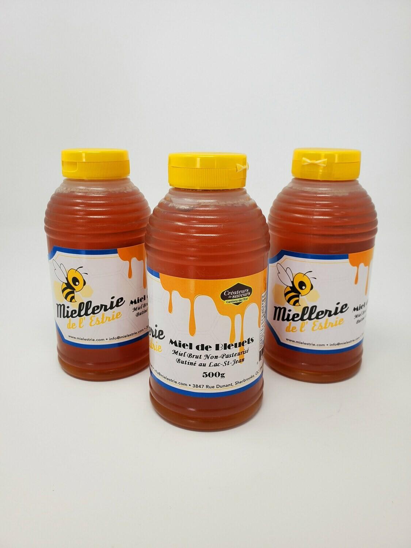 Blueberry Honey 500g