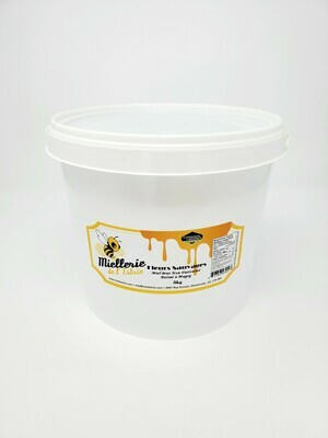 Wildflower Honey 5kg