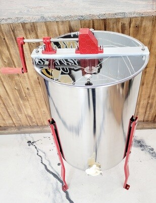 4 Frame Manual Extractor