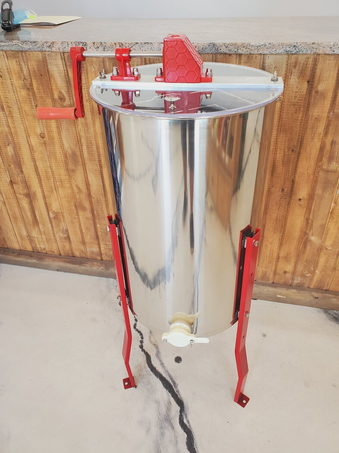 2 Frame Manual Extractor