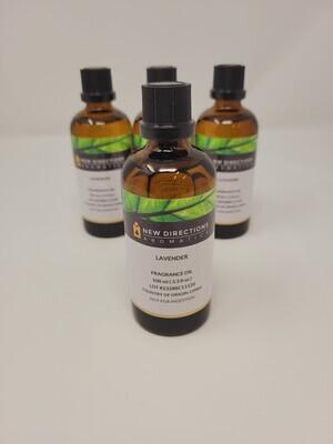 Lavender fragrance oil 100ml