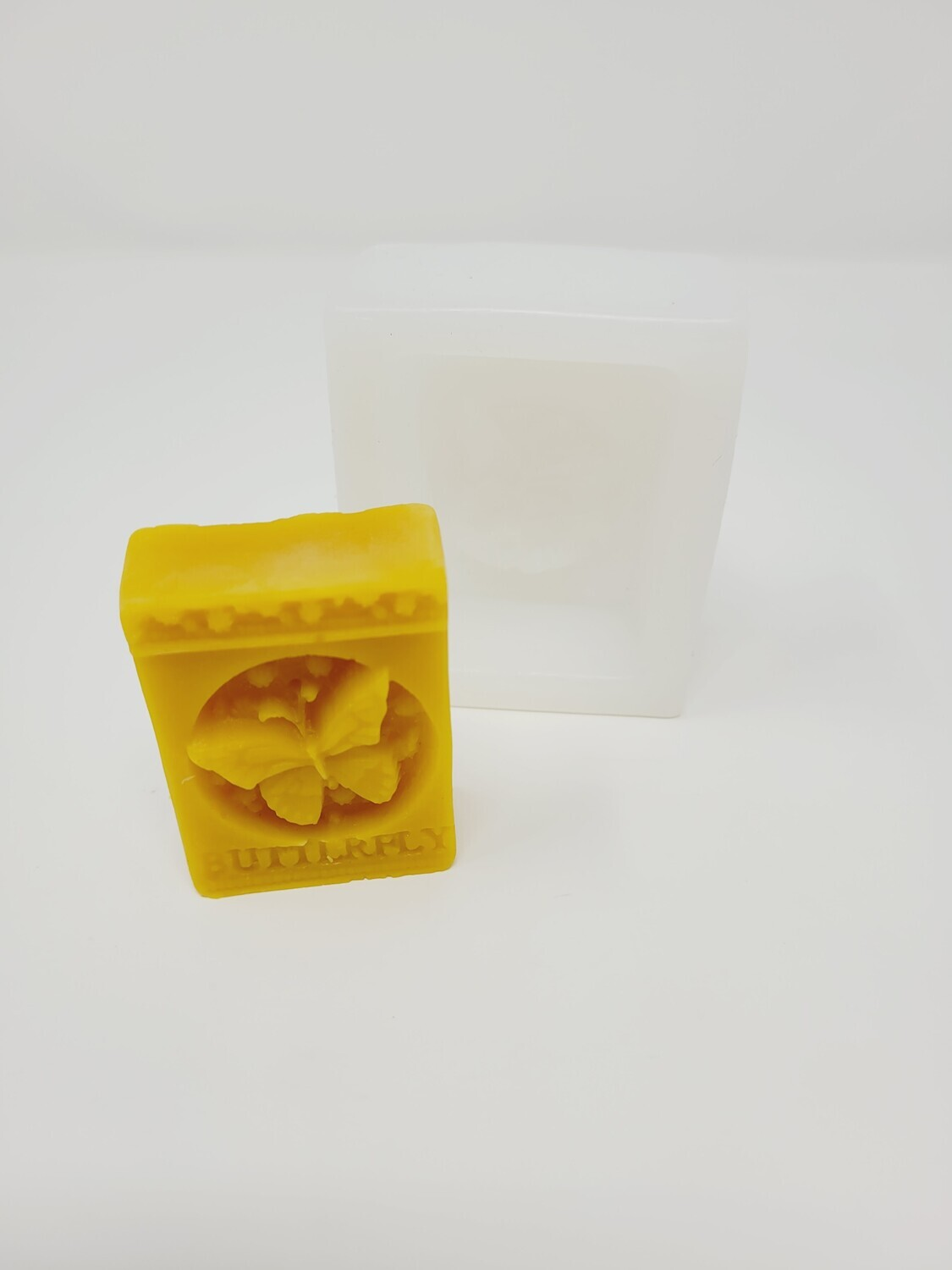 Silicon Mould Soap - Flowers