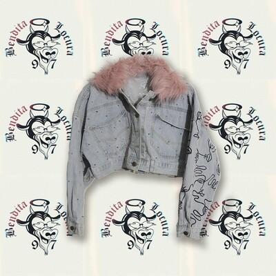 Minimal jacket