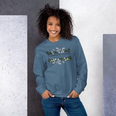 Dogwood Farms Unisex Sweatshirt