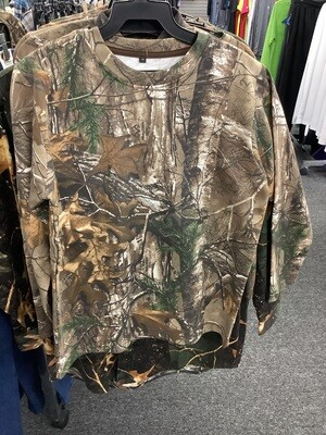 Boy's Camo Sweatshirts