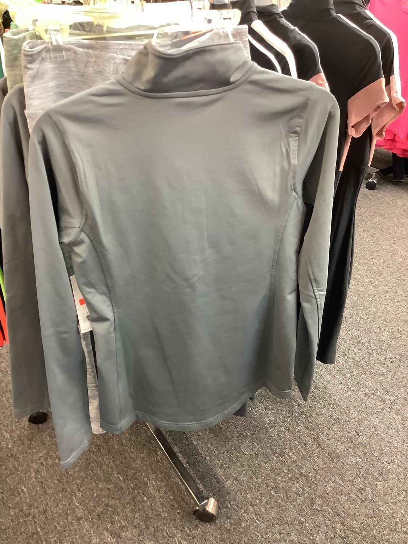 Womens 1/2 Zip New Balance Pullover