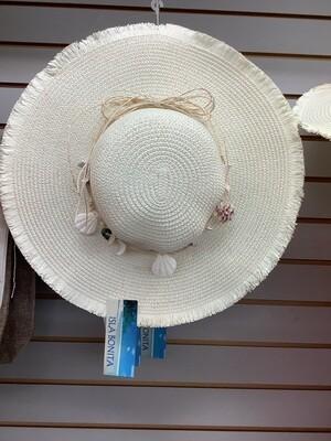 Isla Bonita Women's Sun Hat