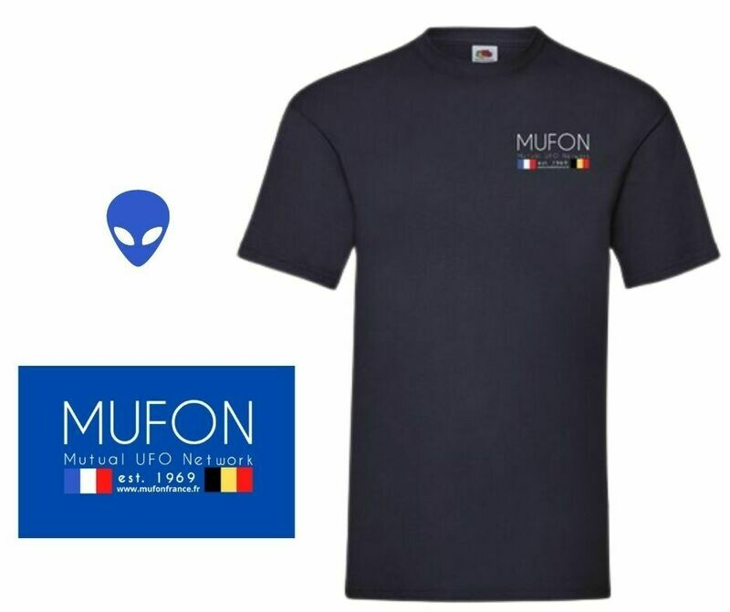 T-Shirt Homme M.F M.B