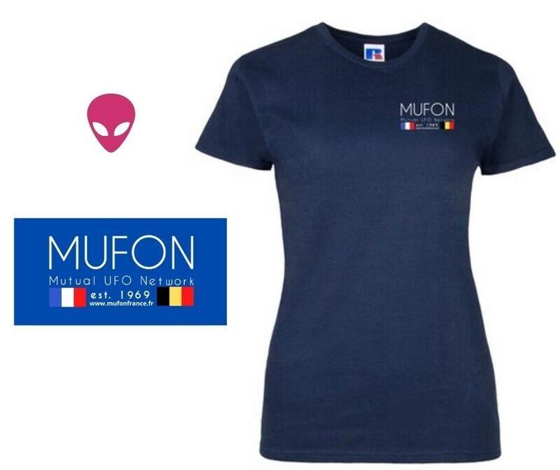T-Shirt  Femme MF et MB