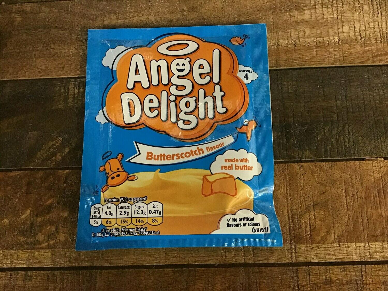 Angel Delight Butterscotch 59g