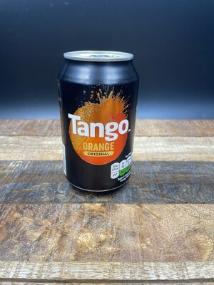 Tango Orange Original 330ml