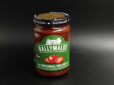 Ballymaloe Original Relish 310g