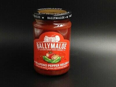 Ballymaloe Jalapeno Relish 280g