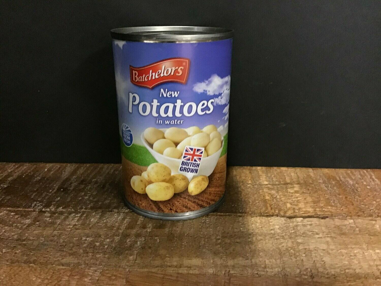 Batchelors New Potatoes In Water 300g