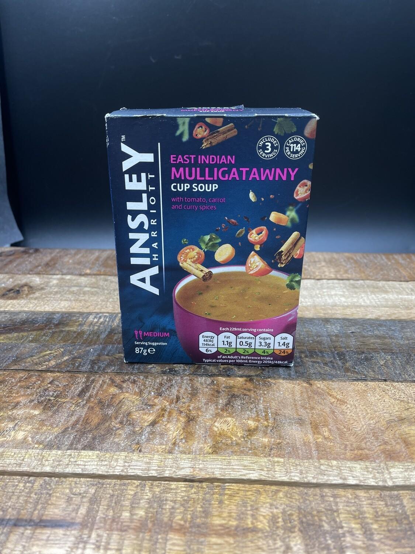 Ainsley East Indian Mulligatawny Soup 87g