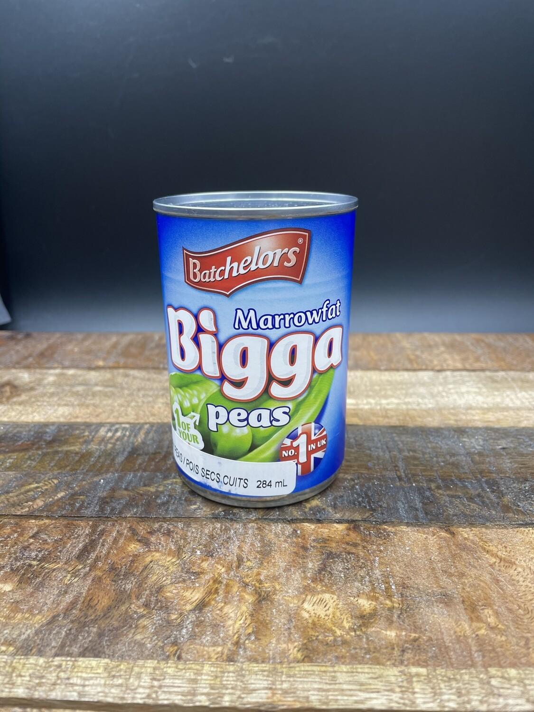 Batchelors Marrowfat Bigga Peas 284ml