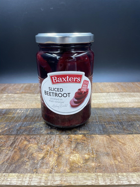 Baxters Sliced Beetroot 340g
