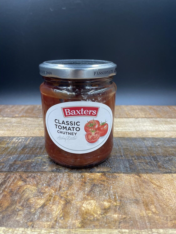 Baxters Classic Tomato Chutney 270g