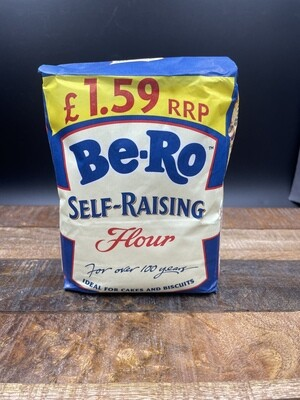 Be-ro Self Raising Flour 1100g