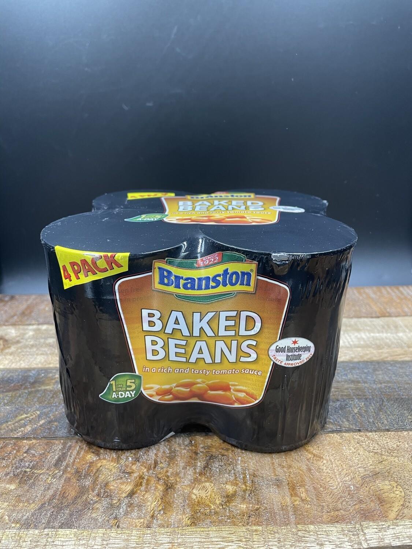 Branston Baked Beans In Tomato Sauce 1640g
