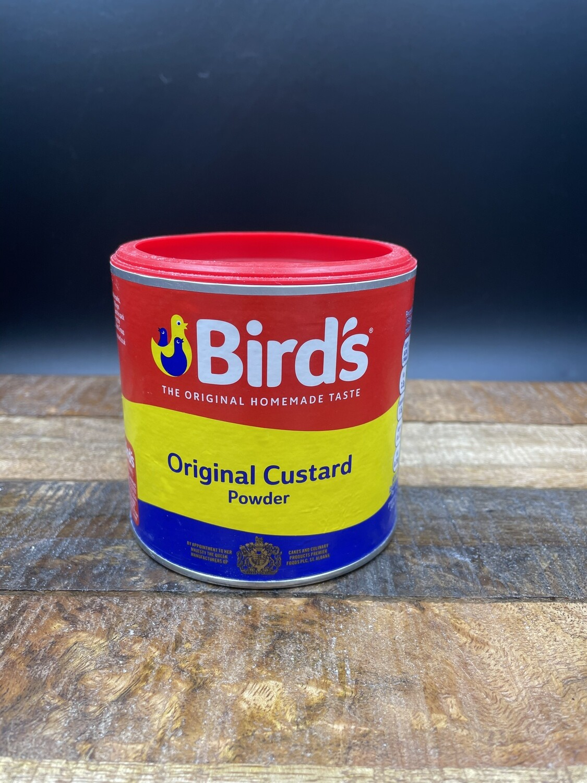 Birds Original Custard Powder 300g