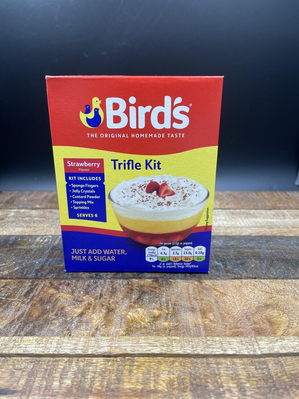 Birds Trifle Kit 141g