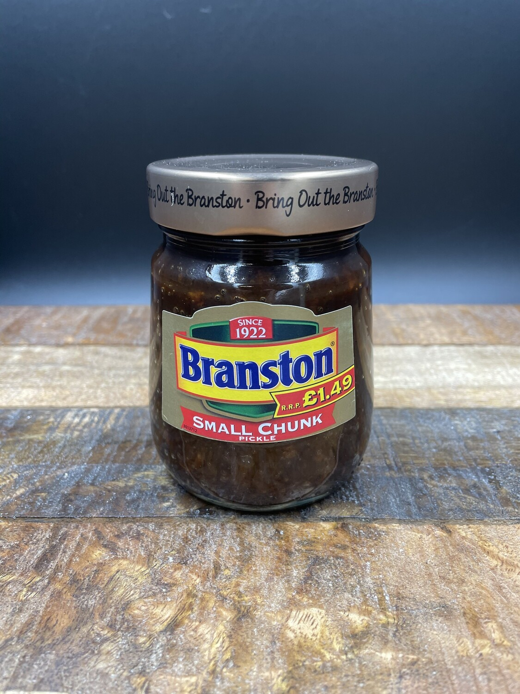 Branston Small Chunk Pickle 280g