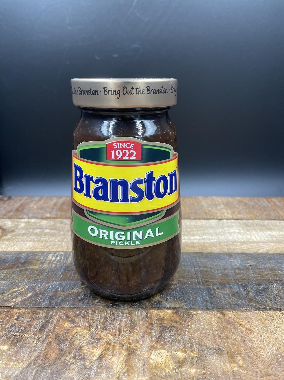 Branston Original Chunk Pickle 520g