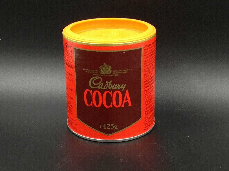 Cadbury Cocoa 125g