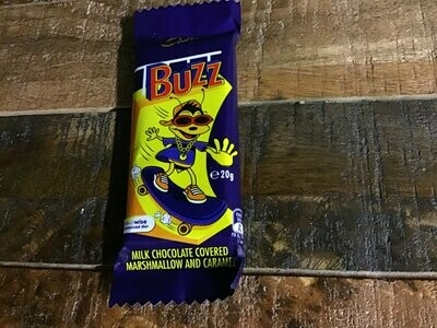 Cadburry Buzz 20g