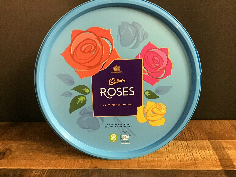 Cadbury Roses 600g