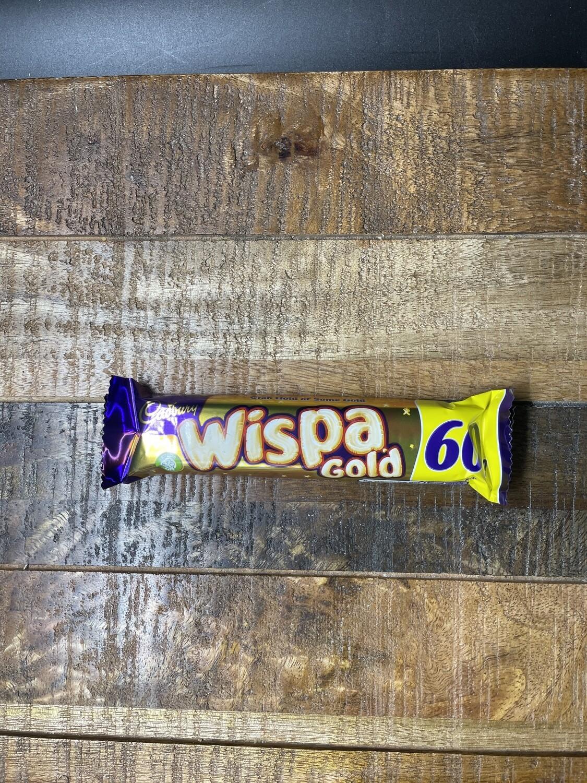 Cadbury Wispa Gold 48g