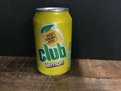 Club Lemon 330ml