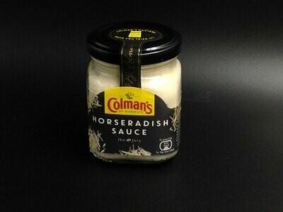 Colman's Horseradish Sauce 136G