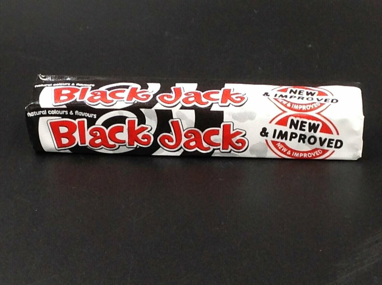 Barratt Black Jack 36g