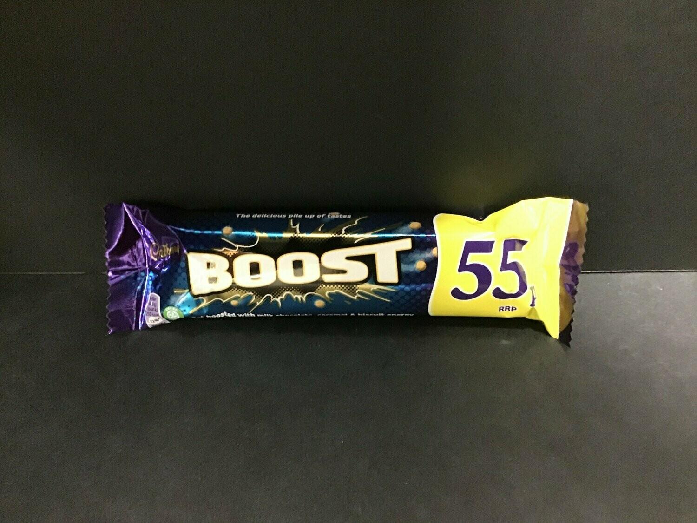 Cadbury Single Boost