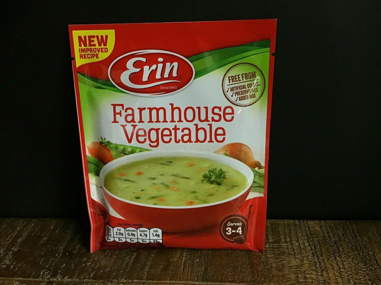 Erin Farmhouse Vegetable 75g