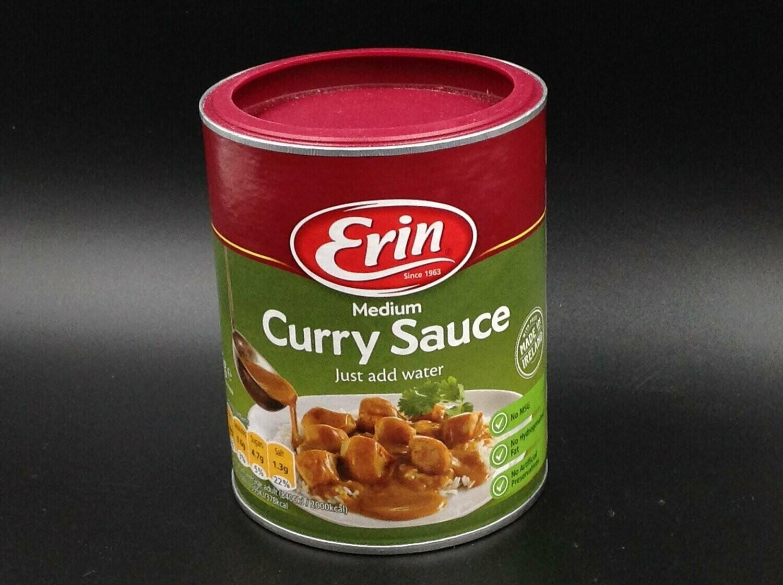 Erin Medium Curry Sauce 175g
