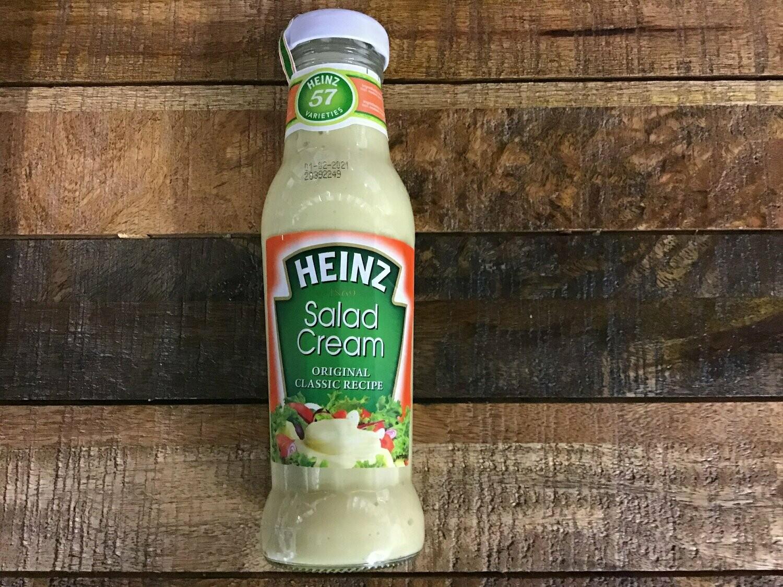 Heinz Salad Original Cream 285g