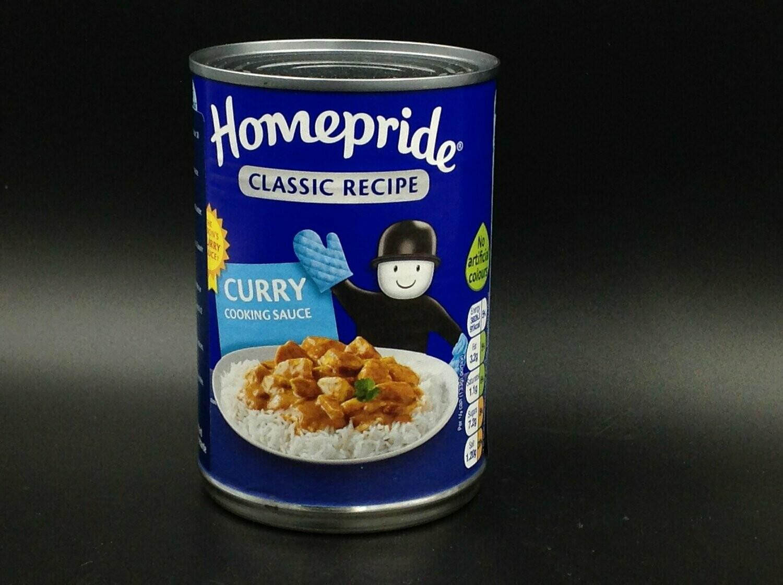 Homepride Curry Classic Recipe 400g
