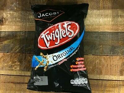 Jacobs Twiglets 150g