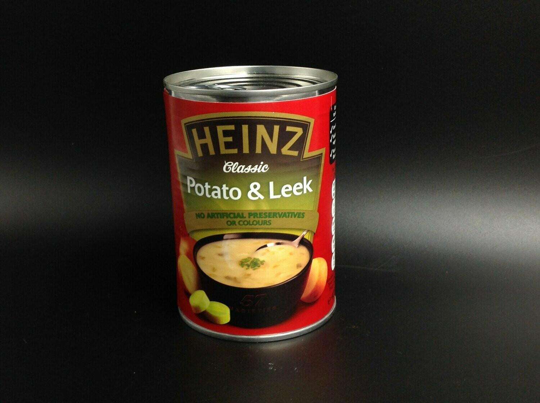 Heinz Classic Potato and Leek 400g
