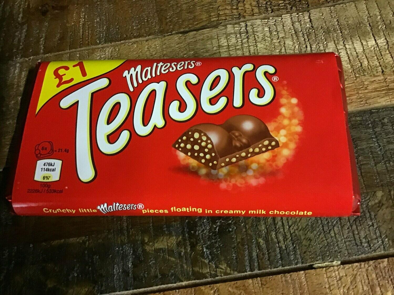 Maltesers Teasers 282g