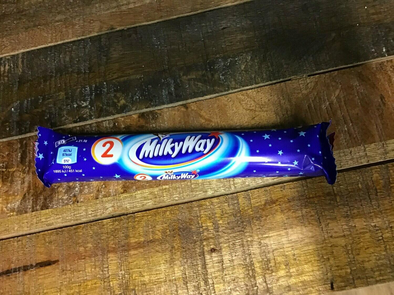 MilkyWay 43g
