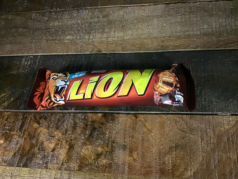 Nestle Lion Single Bar 50g