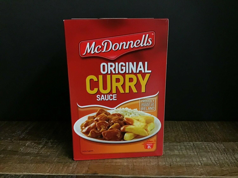 Mcdonnell's Original Curry Sauce 500g
