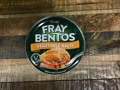 Fray Bentos Vegetable Balti 425g