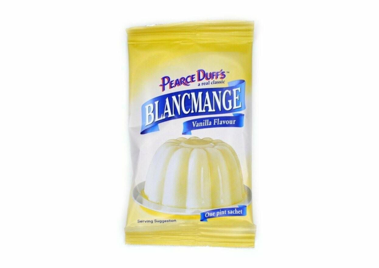 Pearce Duffs Blancmange Vanilla Flavour 35g