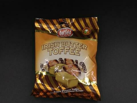 Oafield Irish Butter Toffee 150g